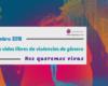 25N – Nos queremos vivas