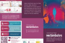 Nuevo tríptico Observatorio Noctámbul@s