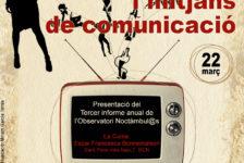 """Jornada """"Violencias sexuales, fiestas mayores y medios de comunicación"""" – 22 marzo"""