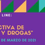 """Curso """"Perspectiva de género y drogas"""" - on line"""