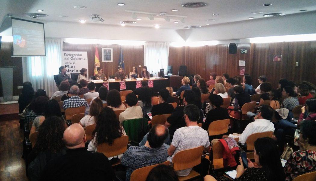 Presentaciones y vídeos del V Encuentro de profesionales de los ámbitos de género y drogas