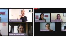 Vídeos y presentaciones VII Encuentro #GéneroyAdicciones: «Abordemos el juego problemático con gafas violeta»
