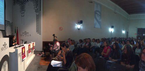 IV Encuentro estatal Drogas&Género (Sevilla, 18 mayo): PONENCIAS Y VÍDEOS