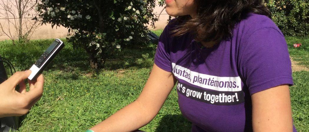"""""""Vinimos por la regulación y nos encontramos con el patriarcado"""": entrevista a Mujeres Cannábicas"""