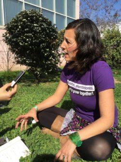 «Vinimos por la regulación y nos encontramos con el patriarcado»: entrevista a Mujeres Cannábicas