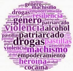 """Curso en Madrid """"Género y Drogas"""""""