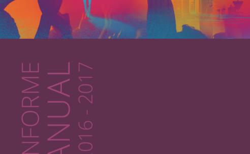 4º Informe Noctámbulas 2016/17, ¡ya on line!