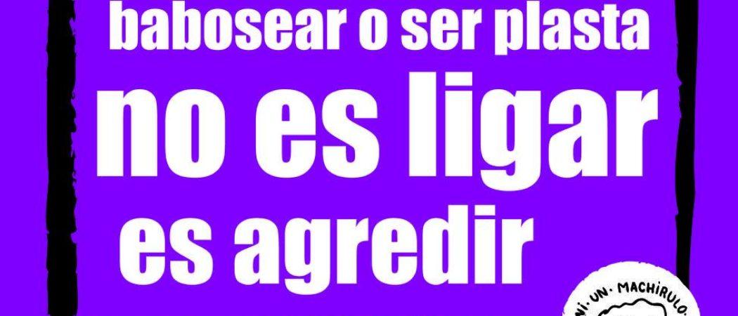 Entrevista a la Red contra las Agresiones Machistas de Zaragoza