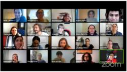 """Participamos en la convocatoria """"En clave de género: Experiencias exitosas de abordaje del uso de drogas"""" de la RIOD"""