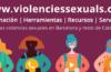 Presentamos web www.violenciessexuals.org
