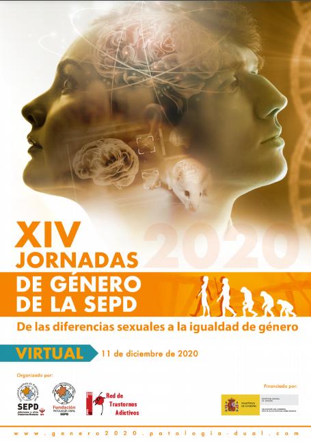 """Participamos en XIV JORNADAS DE GÉNERO DE LA SEPD: """"De la diferencias sexuales a la igualdad de género"""""""