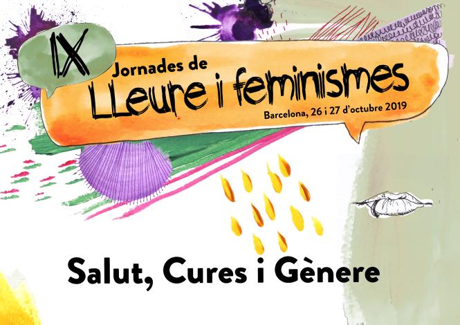 IX Jornades de Lleure i Feminismes - Barcelona