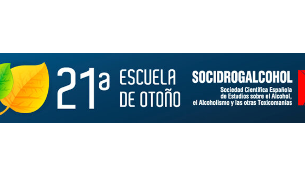 """El Proyecto Malva participa en la 21ª Escuela de Otoño de Socidrogalcohol con el Taller """"Perspectiva de género y adicciones"""""""
