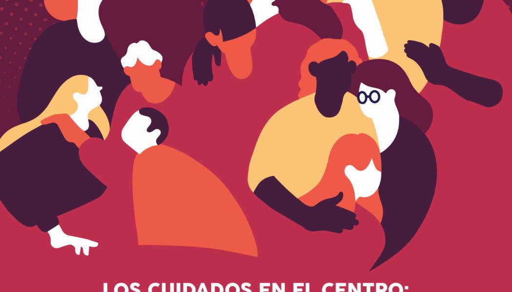 """5º Encuentro #GéneroyDrogas: """"Los cuidados, en el centro: género, drogas y reducción de daños"""""""