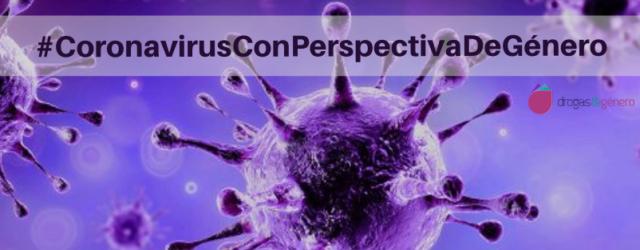 Análisis de la crisis del coronavirus con perspectiva de género