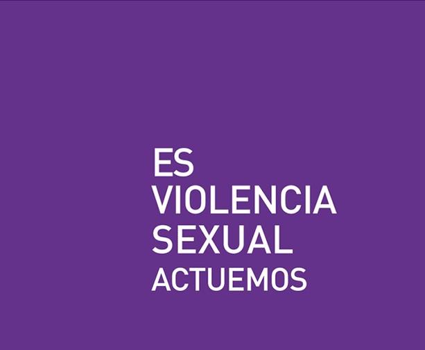 """Jornada """"Tejiendo Resistencias contra las violencias sexuales"""""""