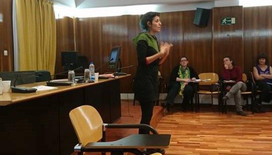 """Entrevista: """"Un reto crucial del Proyecto Malva es el establecimiento de criterios para la adhesión de entidades y profesionales a la Red de Género y Drogas"""""""
