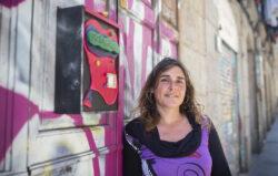 """""""La resposta punitiva no soluciona el problema"""". Entrevista a Aura Roig, membre de Metzineres"""
