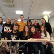 Jóvenes Agentes de Prevención de Violencias Machistas: nueva iniciativa del Observatorio Noctámbul@s de FSC