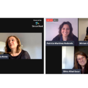 """Vídeos y presentaciones VI Encuentro #GéneroyDrogas: """"Miradas feministas al abordaje de drogas"""""""