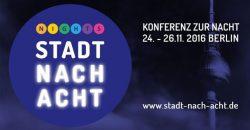 Presentamos en Berlín el Observatorio Noctámbul@s