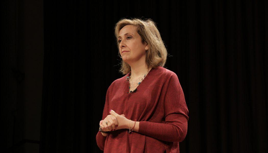 Nuria Romo reflexiona sobre las políticas de drogas desde una perspectiva de género