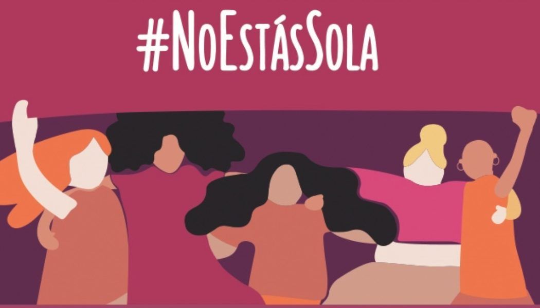 Campaña Noctámbul@s 2018: #EsViolenciaSexual
